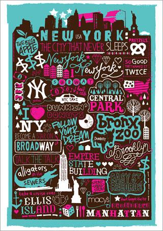 Newyorkposter_sophiehenson